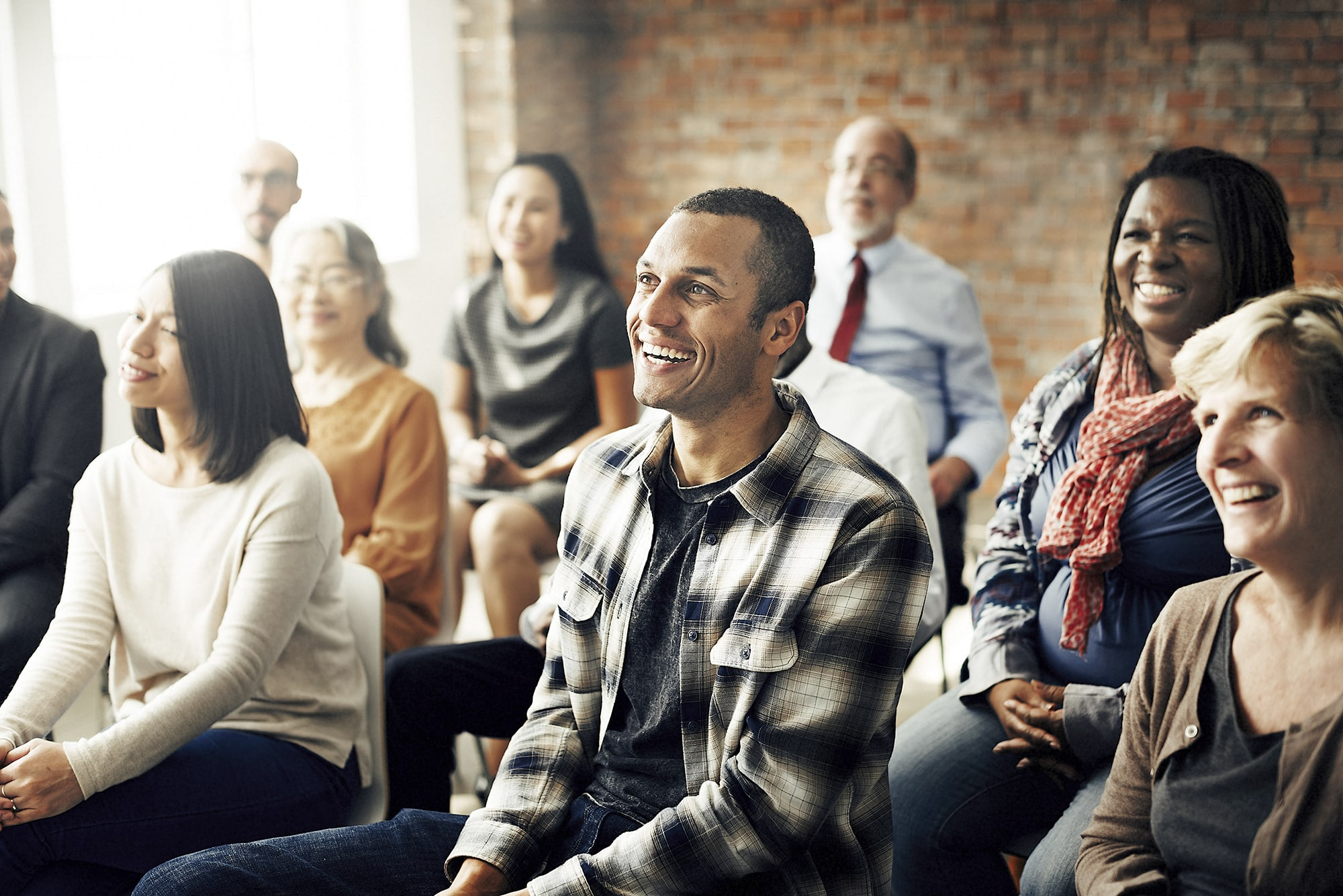 Employees engage more with their development centered leader