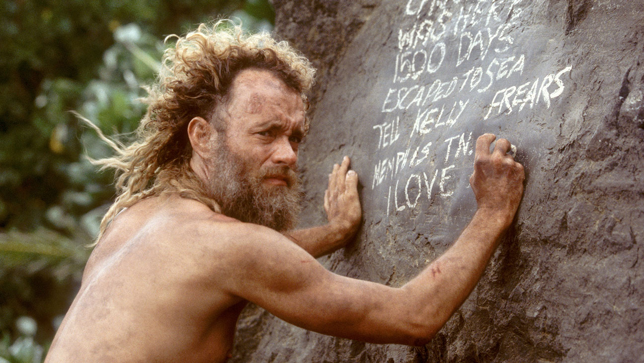 Feeling Cast Away during COVID-19?