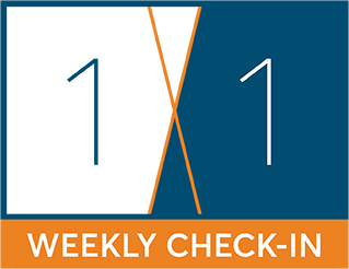 Weekly Check in