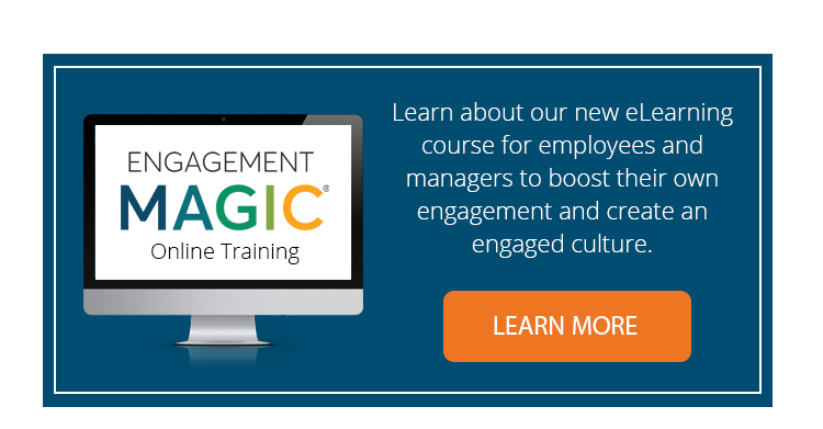 Employee Engagement online learning course