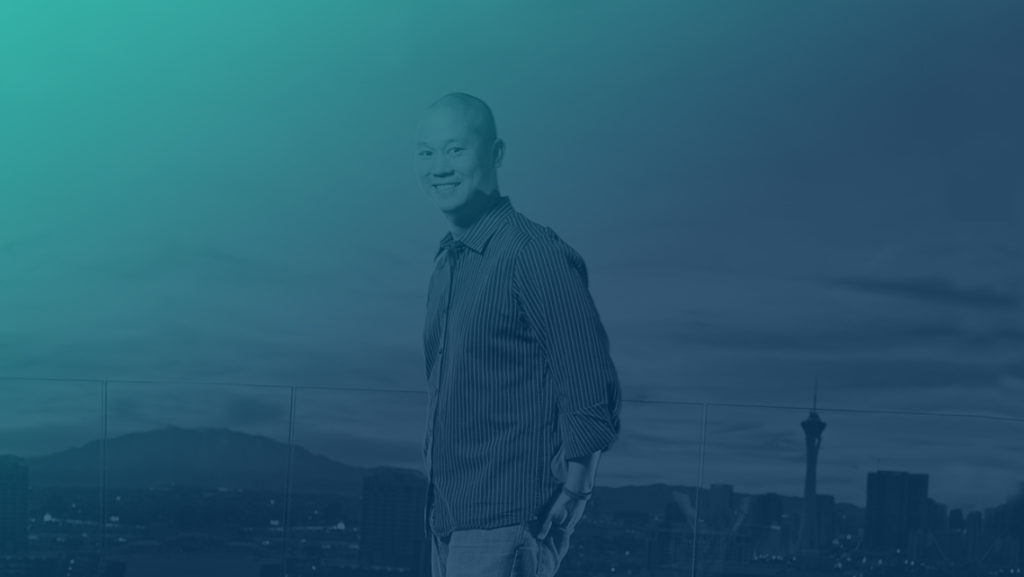 Tony Hsieh, former CEO of Zappos